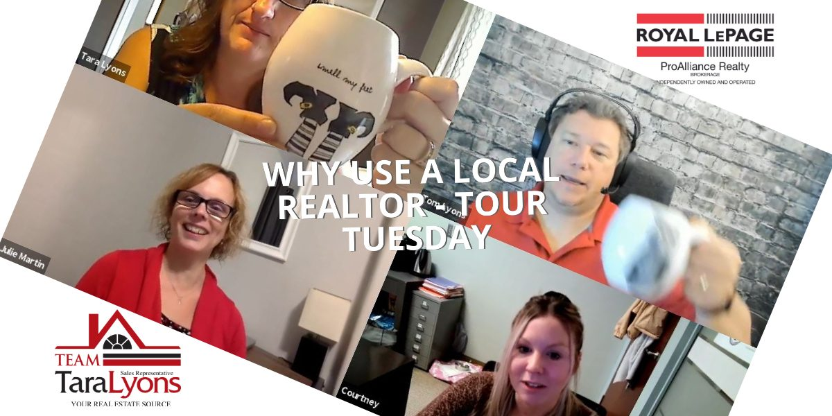 Why Use A Local Belleville Realtor